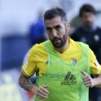 Perea ha conseguido la titularidad desde su participación en El Sadar.