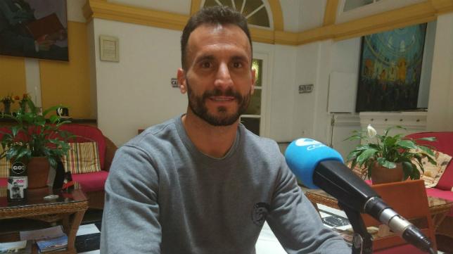 Servando ha sido el invitado hoy en Cope Cádiz.