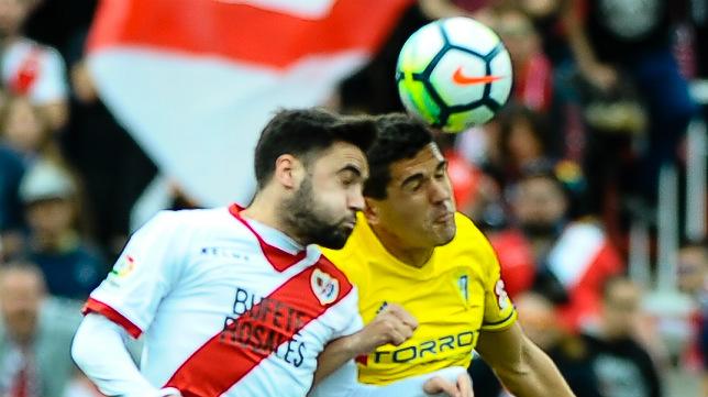El Cádiz CF sigue cuarto en la clasificación.