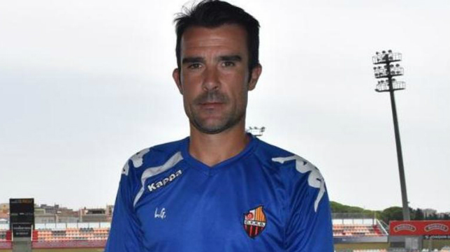 López Garai, entrenador del Reus.