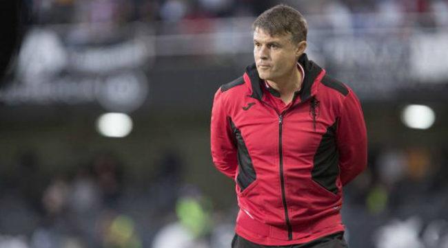 Pedro Morilla ya no es entrenador del Granada
