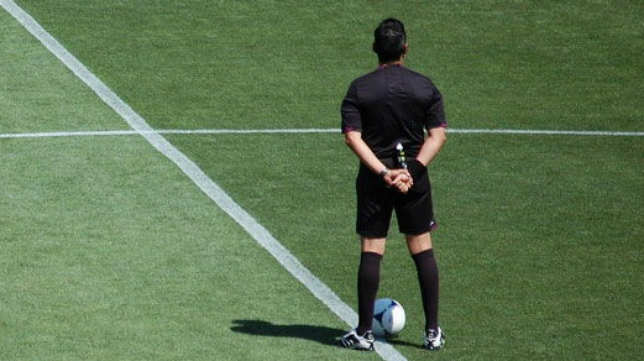Ya hay colegiado designado para el SD Ejea-Cádiz CF B.