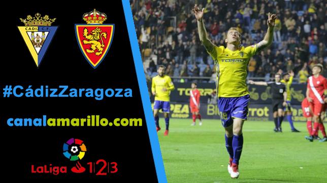 Partido vital para un Cádiz CF que quiere asegurarse el play off