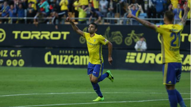 La victoria ante el Zaragoza insufló mucha confianza al equipo.