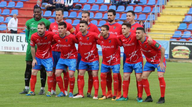 El CD Teruel será el rival del Cádiz CF B.