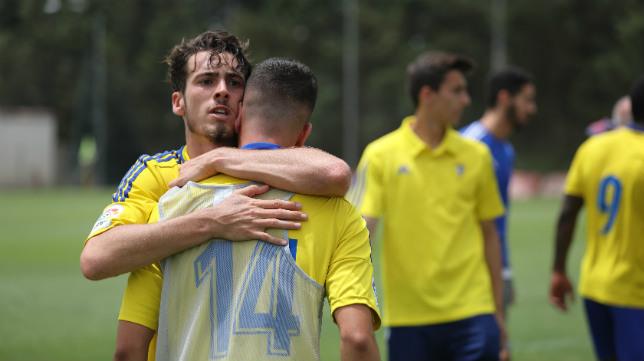 El Cádiz B tiene una última esperanza para jugar en Segunda B.