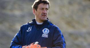 Pedro Jaro trabaja actualmente con la selección de Ucrania