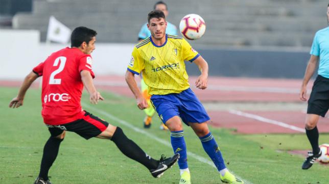 Mallorca y Cádiz CF ya jugaron en la pretemporada.