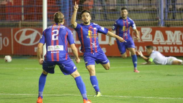 Jairo Izquierdo ya ha fichado por el Girona y está cerca del Cádiz.