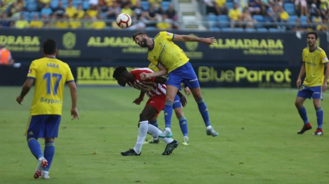 El Cádiz CF se ha acostumbrado a comenzar la competición liguera con buen pie.