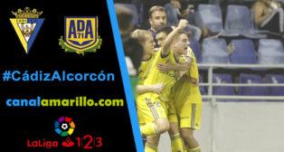 El Cádiz quiere volver a ganar en Carranza