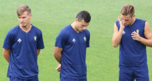 El Cádiz CF se presenta en La Romareda con una renovada lista de convocados.