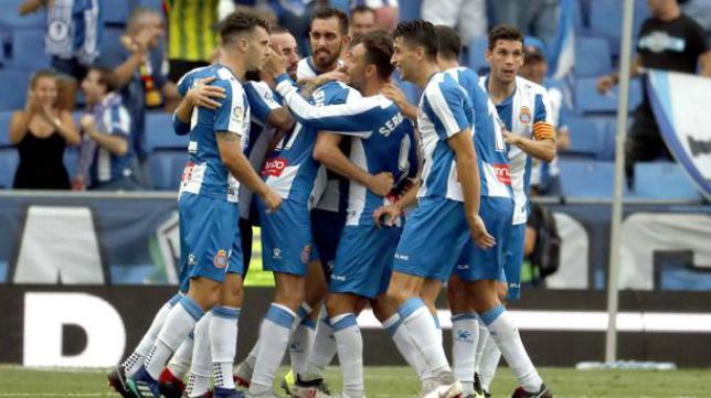 El Espanyol llegará al Carranza sin varios de sus habituales.