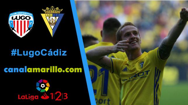 No vale otra cosa que la victoria para un Cádiz CF muy necesitado