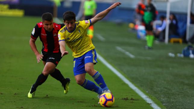El Reus no seguirá compitiendo en LaLiga 123.