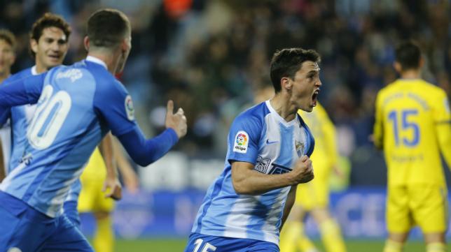 El Málaga juega este sábado en Granada un interesante duelo andaluz.