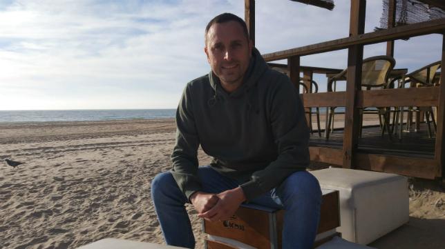 Alejandro Varela fue protagonista en los micrófonos de 'Deportes COPE Cádiz'.