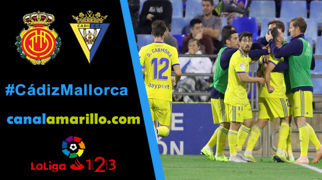El Cádiz CF busca la victoria en Carranza