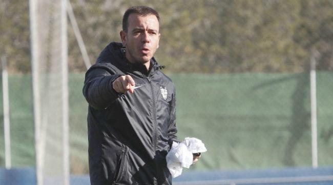 Miguel Ángel Campos, nuevo preparador físico del Cádiz CF