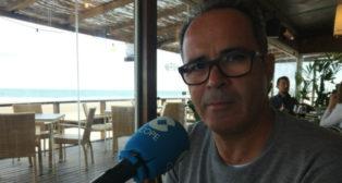 Álvaro Cervera en 'Deportes COPE Cádiz'.