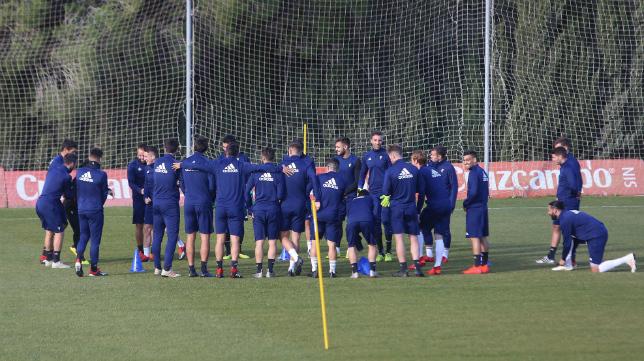 El Cádiz CF inicia este sábado en Almería el segundo tramo de la competición.
