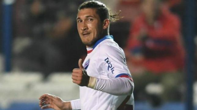 El Cádiz CF ha fichado a Espino.