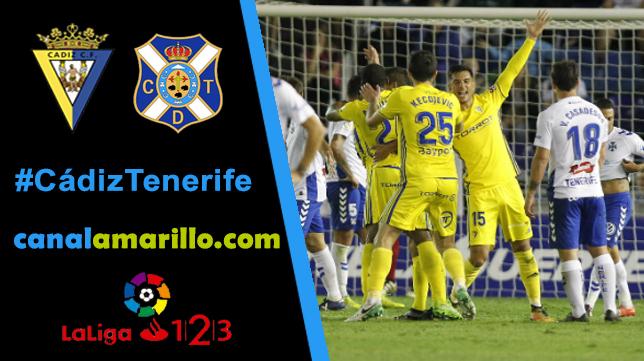Tres puntos en juego para un Cádiz CF que quiere ir a más