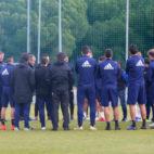 El Cádiz buscará la victoria hoy en Oviedo.
