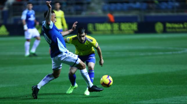 El Cádiz CF terminará séptimo esta jornada.