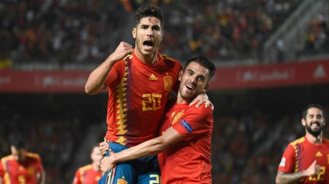 España jugará en el Estadio Ramón de Carranza.