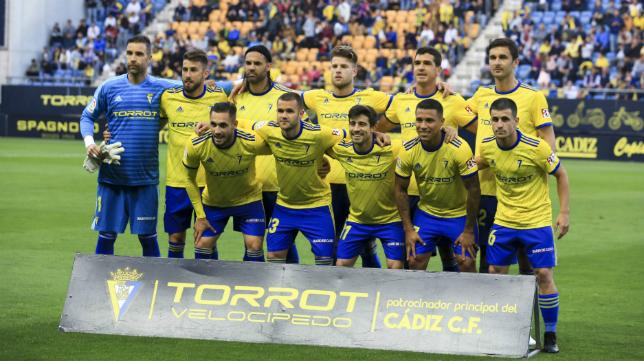 El Cádiz CF buscará la victoria hoy en Riazor.