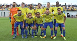 El Cádiz CF B está a un paso de ascender a Segunda B.