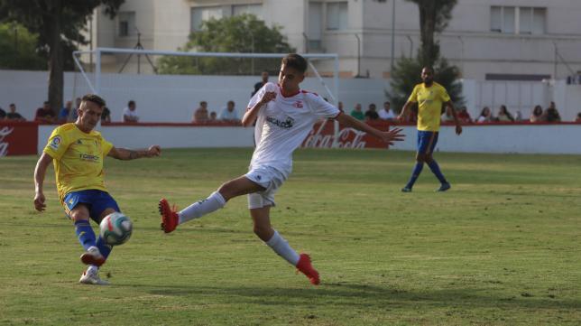 El Cádiz CF seguirá con su pretemporada.