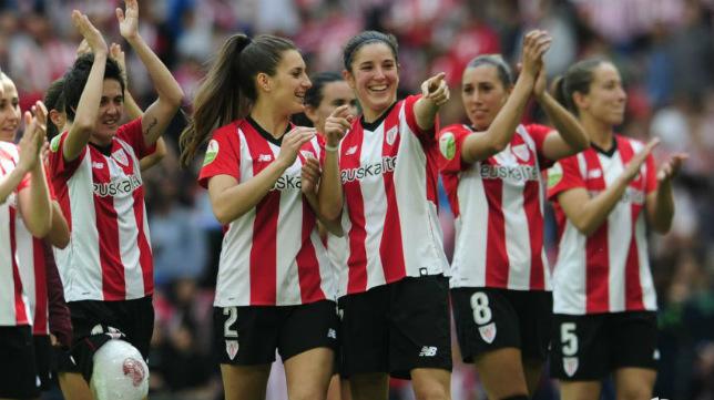 El Athletic será uno de los platos fuertes del Trofeo Carranza.