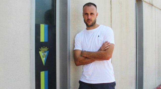 Juan Cala en El Rosal (Foto: CCF)