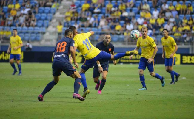 El Cádiz CF inicia una nueva temporada en Segunda.