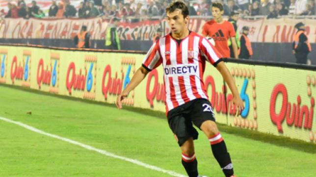 Gonzalo Bueno ha pasado por la liga argentina.