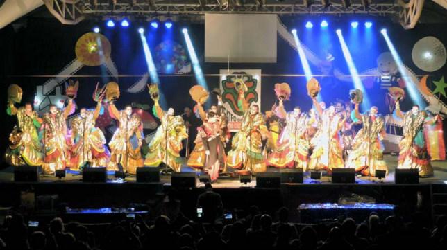 Una murga uruguaya estará presente en el Gran Teatro Falla en el año 2020.