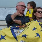 El Cádiz CF es un sentimiento.