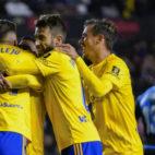 El Cádiz CF está completando un sobresaliente primer tramo de temporada.