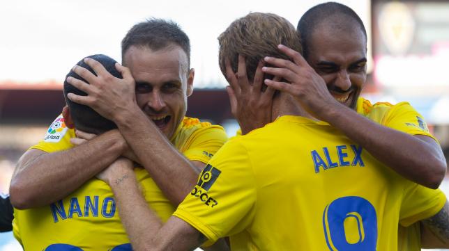 El Cádiz CF quiere completar una buena recta final de 2019.