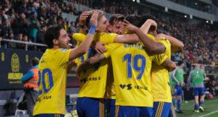 El Cádiz CF sigue siendo el líder de LaLiga SmartBank.
