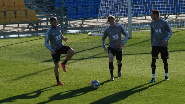 El Cádiz CF disputará en Ponferrada su primer encuentro del año 2020.
