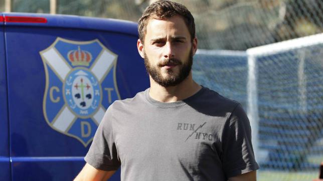 Malbasic ya es jugador del Cádiz CF.