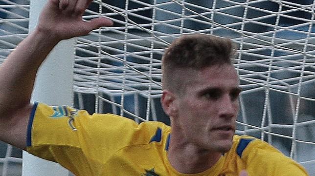 Albentosa jugó en el Cádiz CF de Gaucci.
