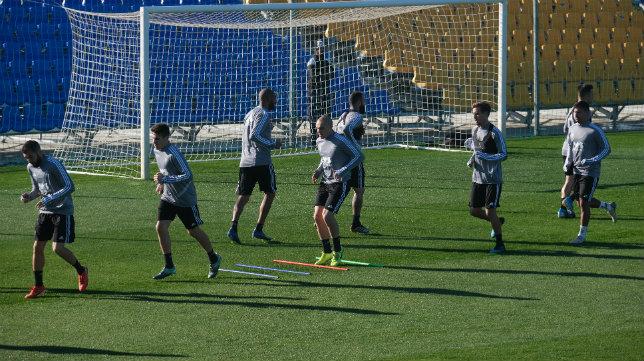 El Cádiz CF entrará en la 'nueva normalidad'.
