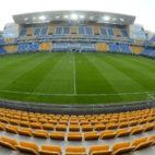 El Estadio Ramón de Carranza. CCF