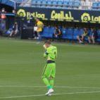 El Cádiz CF no sumó ningún punto ante el Fuenlabrada