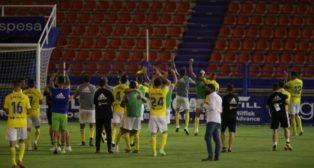 El Cádiz CF se ve cerca de Primera.