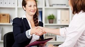 Las palabras utilizadas son determinantes en una entrevista de trabajo
